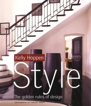 STYLE, THE GOLDEN RULES OF DESIGN