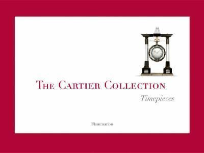 CARTIER COLLECTION, TIMEPIECES, THE