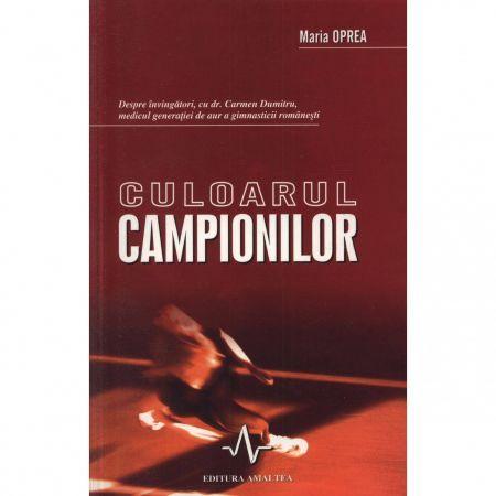 CULOARUL CAMPIONILOR