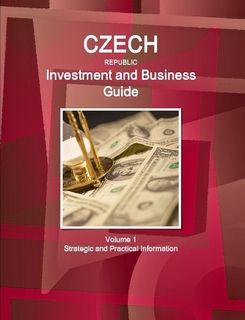 CZECH REPUBLIC BUSINESS GUIDE