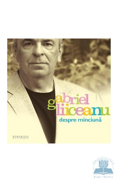 CD DESPRE MINCIUNA