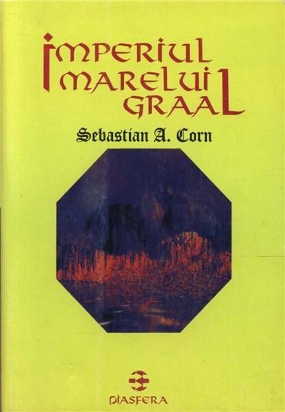 IMPERIUL MARELUI GRAAL