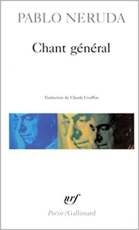 CHANT GENERAL