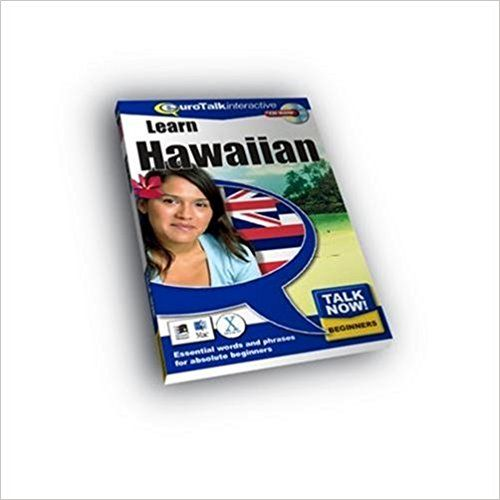LEARN HAWAIIAN