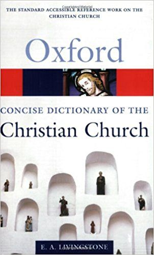 CHRISTIAN CHURCH REVISED ED. (OPR:NCS)