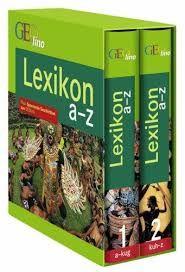 GEOLINO LEXIKON A-Z