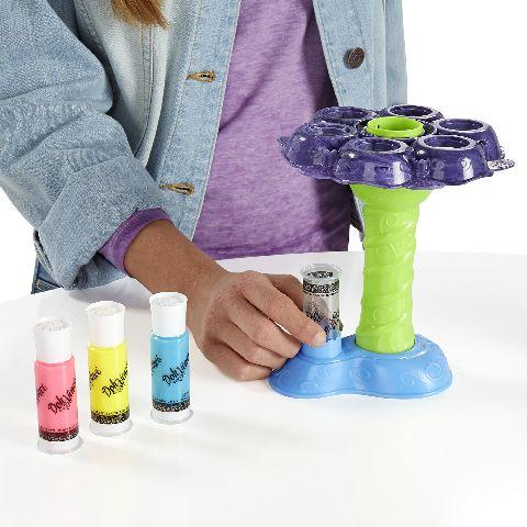 DohVinci-mixer pentru culori