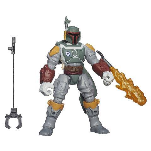 StarWars-Figurina,Hero Mashers Deluxe,15cm