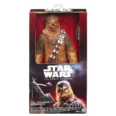 StarWars-Figurina Chewbacca,30.5cm,ep.7