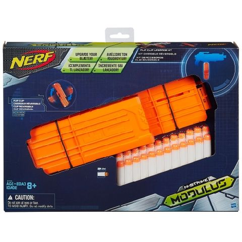 Nerf,accesorii Modulus,Flip Clip