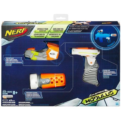 Nerf,accesorii Modulus,Stealth