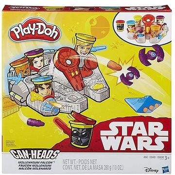 PlayDoh-Set creatie,Star Wars,batalia interstelara,acces