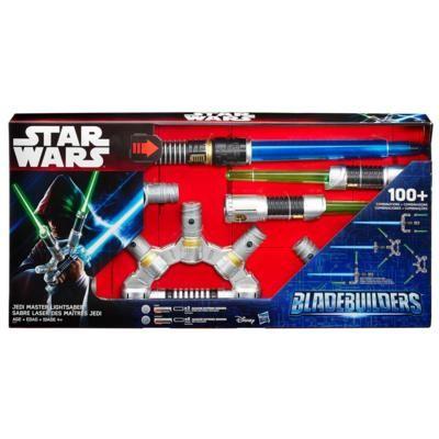 StarWars-Sabia Jedi Master,laser,extensibila