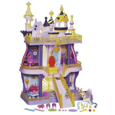 MLP-Castelul din Canterlot,set