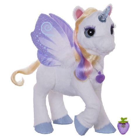 Unicorn Starlily,FurReal Friends,interactiv