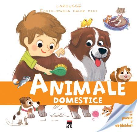 ECM - ANIMALE DOMESTICE