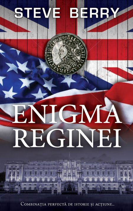 ENIGMA REGINEI