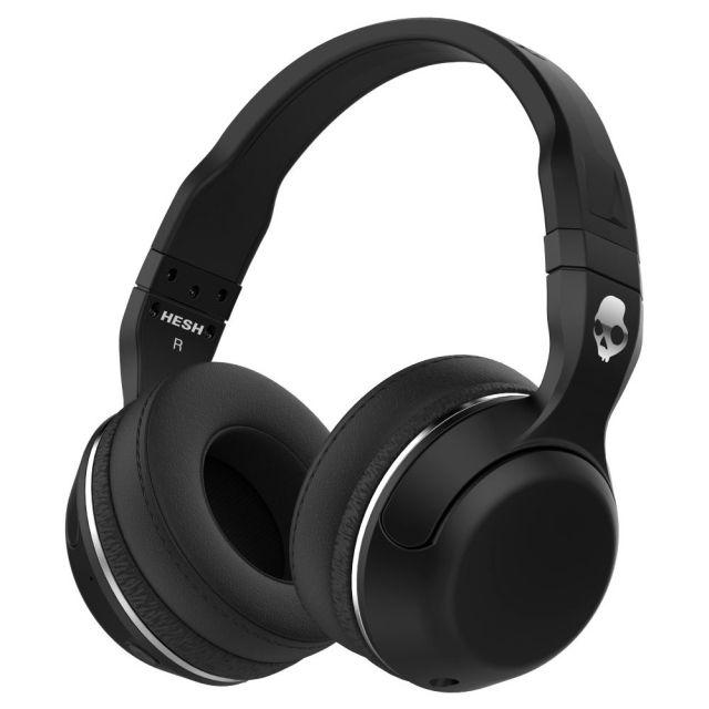 Casti Skullcandy Hesh BT Wireless Black