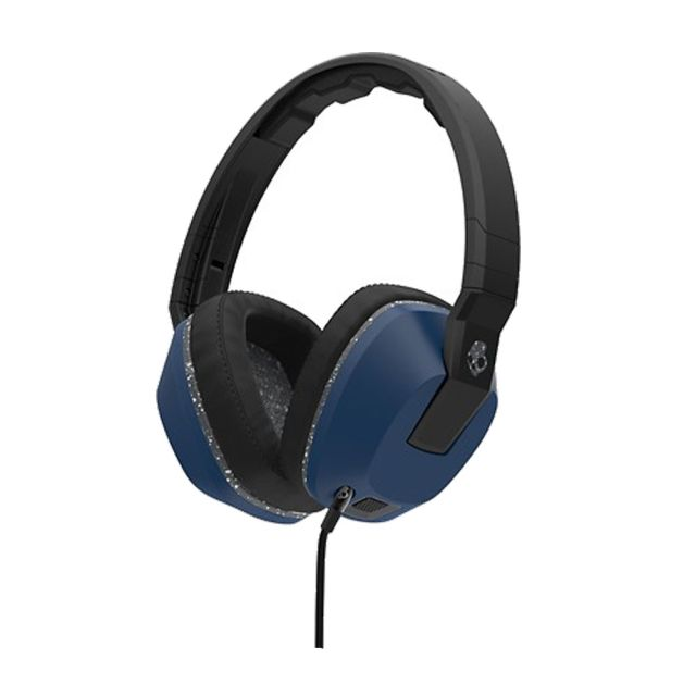 Casti Skullcandy Crusher Black Blue Gray