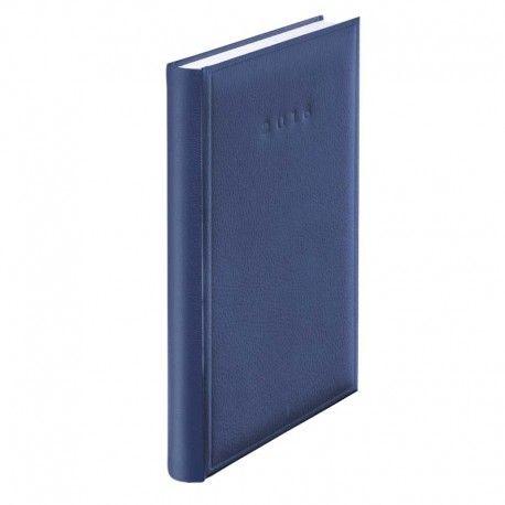 Agenda A5,datata,Standard,352p,albastru