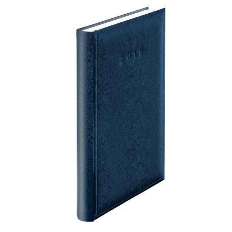 Agenda A5,datata,Standard,352p,bleumarin