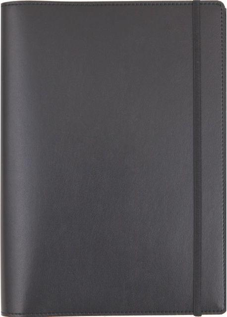 Agenda datata 17x24cm,Brevira,352p,negru