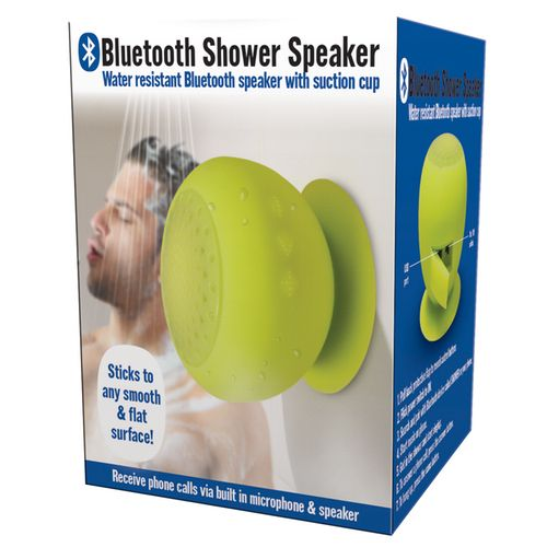 Boxa Bluetooth pentru Baie
