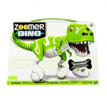 Dinozaur Zoomer Dino,interactiv