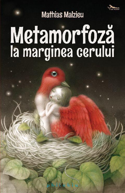 METAMORFOZA LA MARGINEA CERULUI