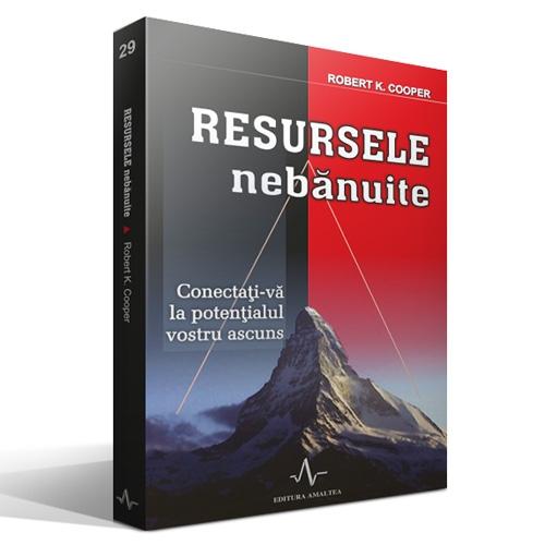 RESURSELE NEBANUITE .