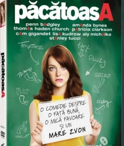 PACATOASA EASY A
