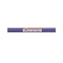 Hartie creponata,50x250cm,albastra