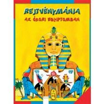 Rejtvenymania - Az Okori Egyiptomban, Colectiv