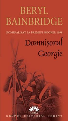 DOMNISORUL GEORGIE