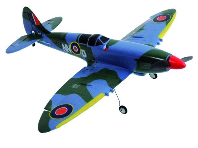 Avion Spitfire Ultra