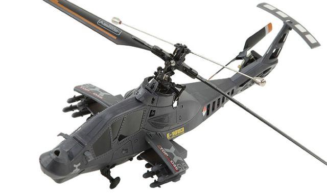 Elicopter Comanche RAH-66