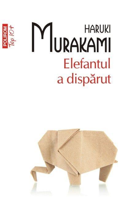 ELEFANTUL A DISPARUT TOP 10