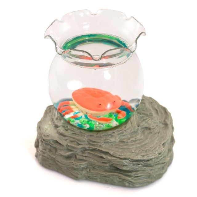 Dispozitiv ambiental Crab in Bol