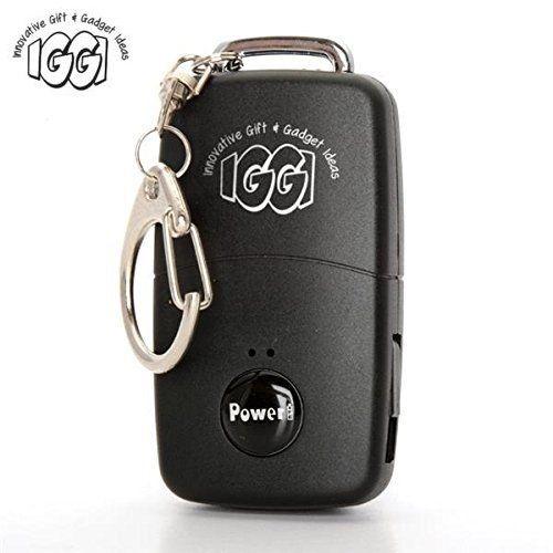 Baterie portabila Breloc 1000 mAh micro USB