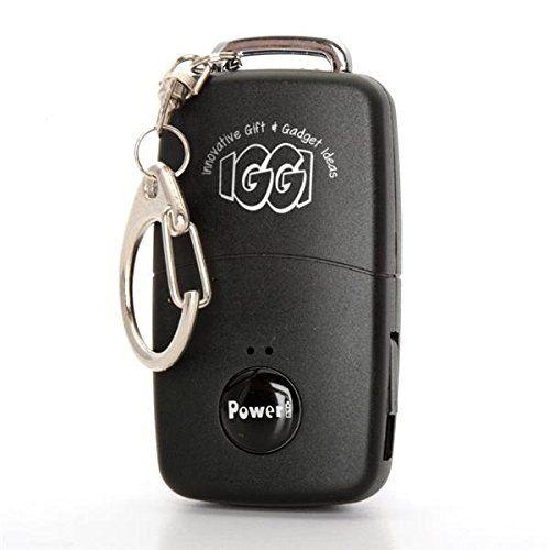 Baterie portabila Breloc 1000 mAh iPhone 5/6