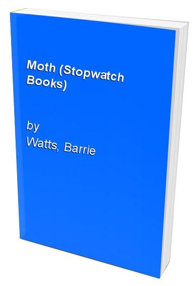Moth (stopwatch books)