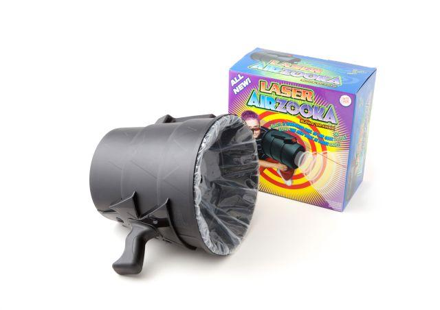 Airzooka cu Laser