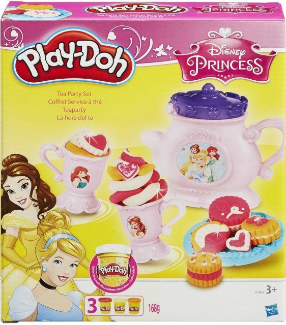 PlayDoh-Set creatie,Set de ceai