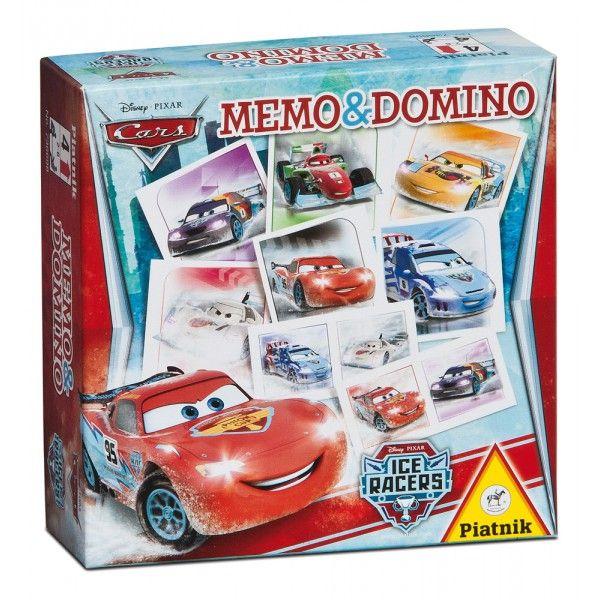 Joc memo,domino,Cars