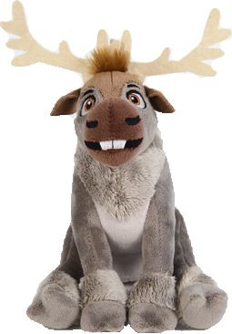 Plus Frozen, Sven,20cm