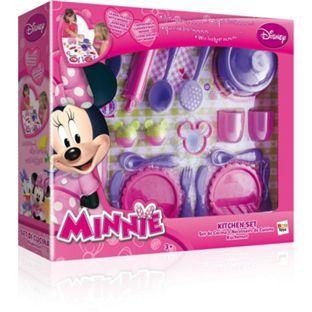 Accesorii bucatarie,set,Minnie