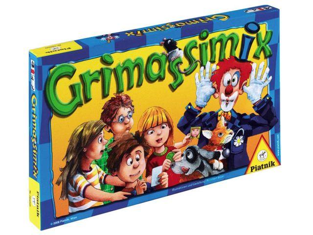 Joc Grimassimix