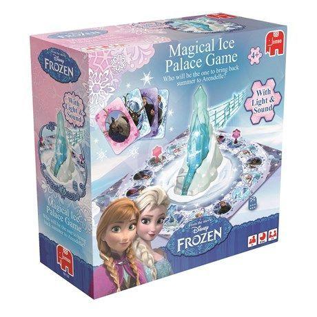 Joc Frozen,Magic Ice