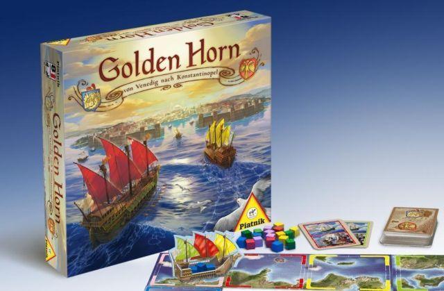Joc Golden Horn