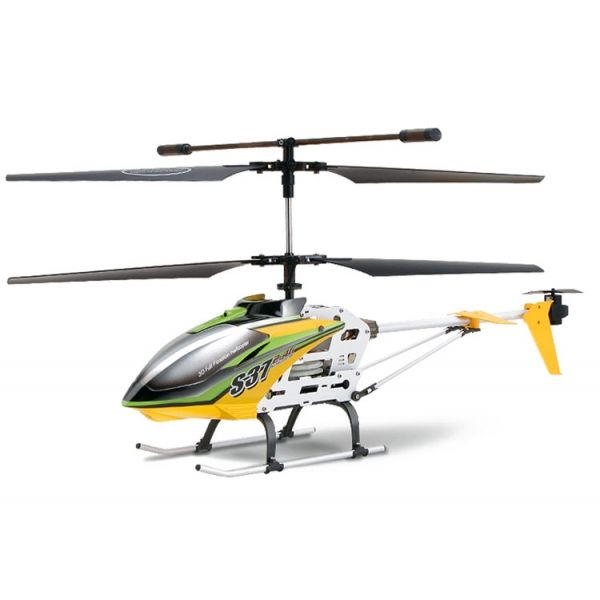 Elicopter Gyro,Sima,RC,3canale,S37,Raptor,47cm